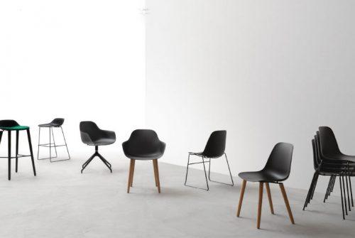Crassevig une passion de la chaise